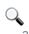 Screenshot Lupensymbol für deatillierte Ansicht autorenbezogener Änderungen